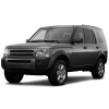 Шноркели Land Rover Discovery 3/4