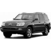 Амортизаторы Toyota Land Cruiser 100