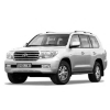 Лифт комплекты на Toyota Land Cruiser 200