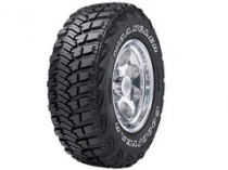 Шина Goodyear Wrangler MT/R with Kevlar 245/75 R17 121Q