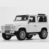 Пружины на Land Rover Defender