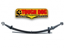 Рессора задняя Tough Dog Mitsubishi L200 2015+ лифт 20мм, от 500 кг FS123LL