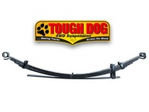Рессора задняя Tough Dog Mitsubishi L200 2015+ лифт 20мм, 0-300 кг FS123C